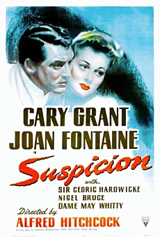 Next Movie: Suspicion